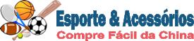 Importe da China Artigos Esportivos Roupas, Tênis e Acessórios